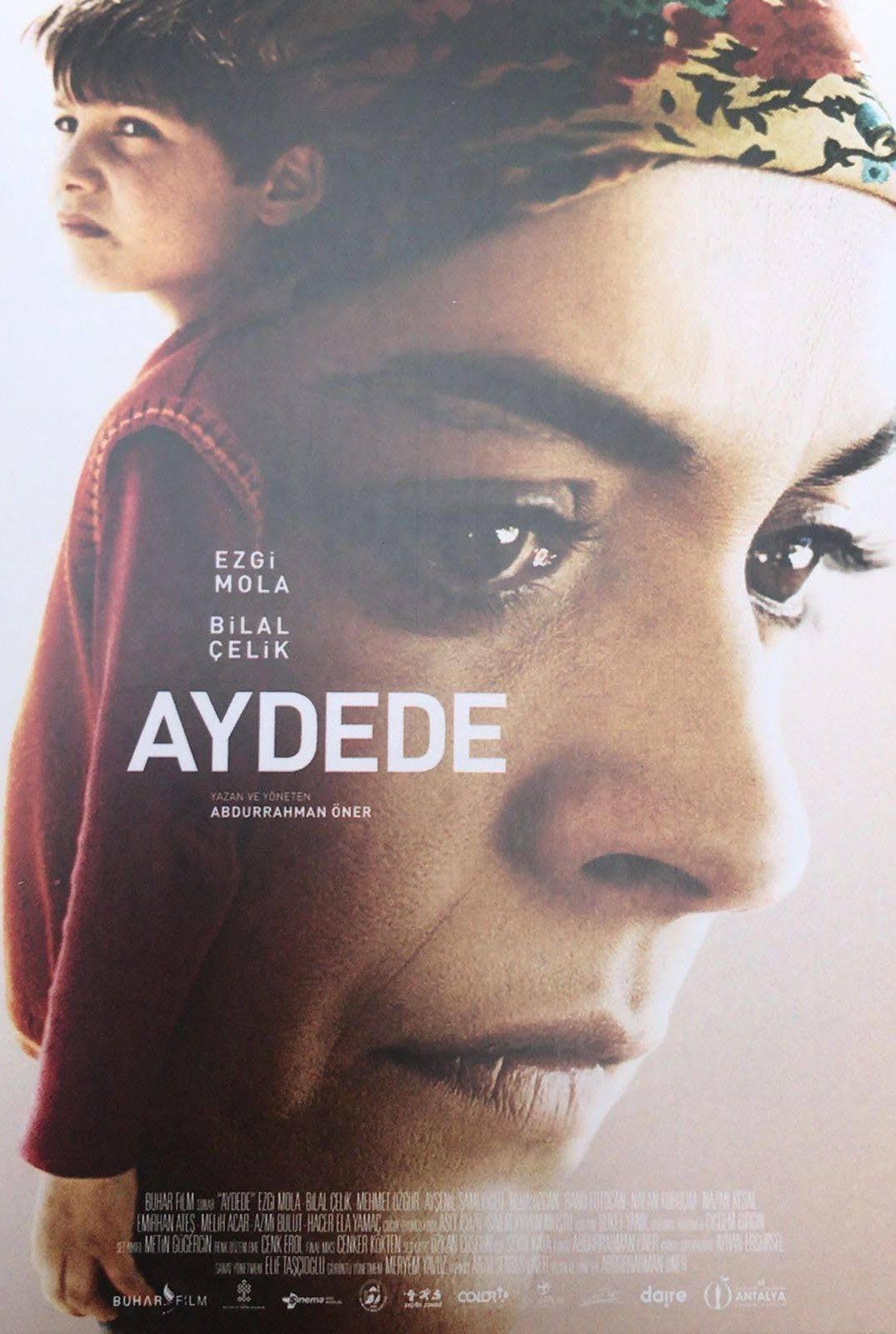 Ver Aydede Online HD Español ()
