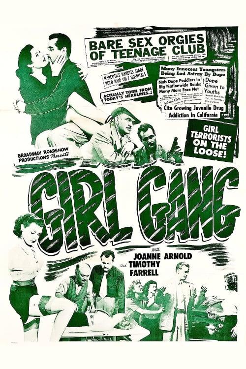 Girl Gang on FREECABLE TV