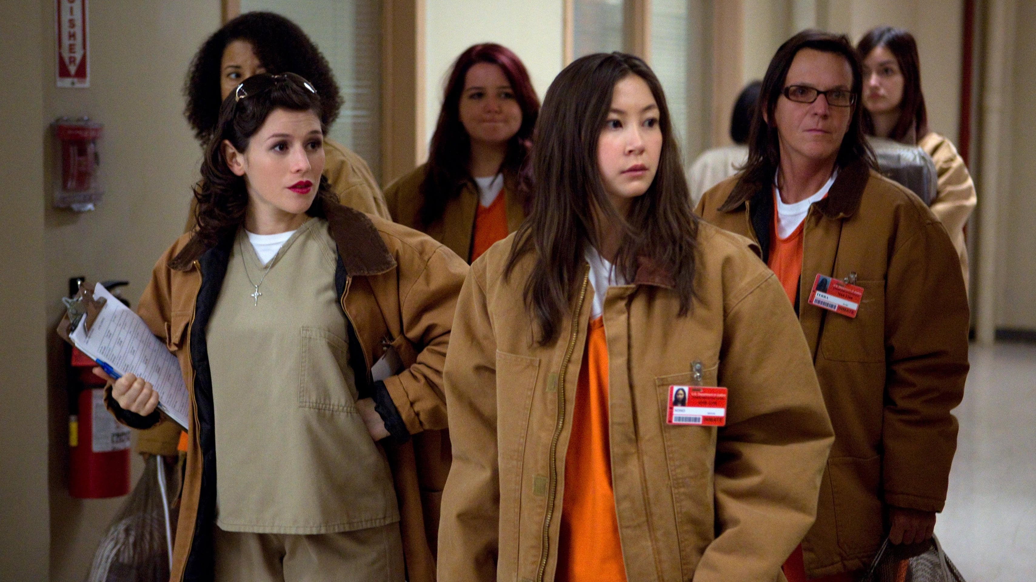 Orange Is The New Black Deutsch Stream