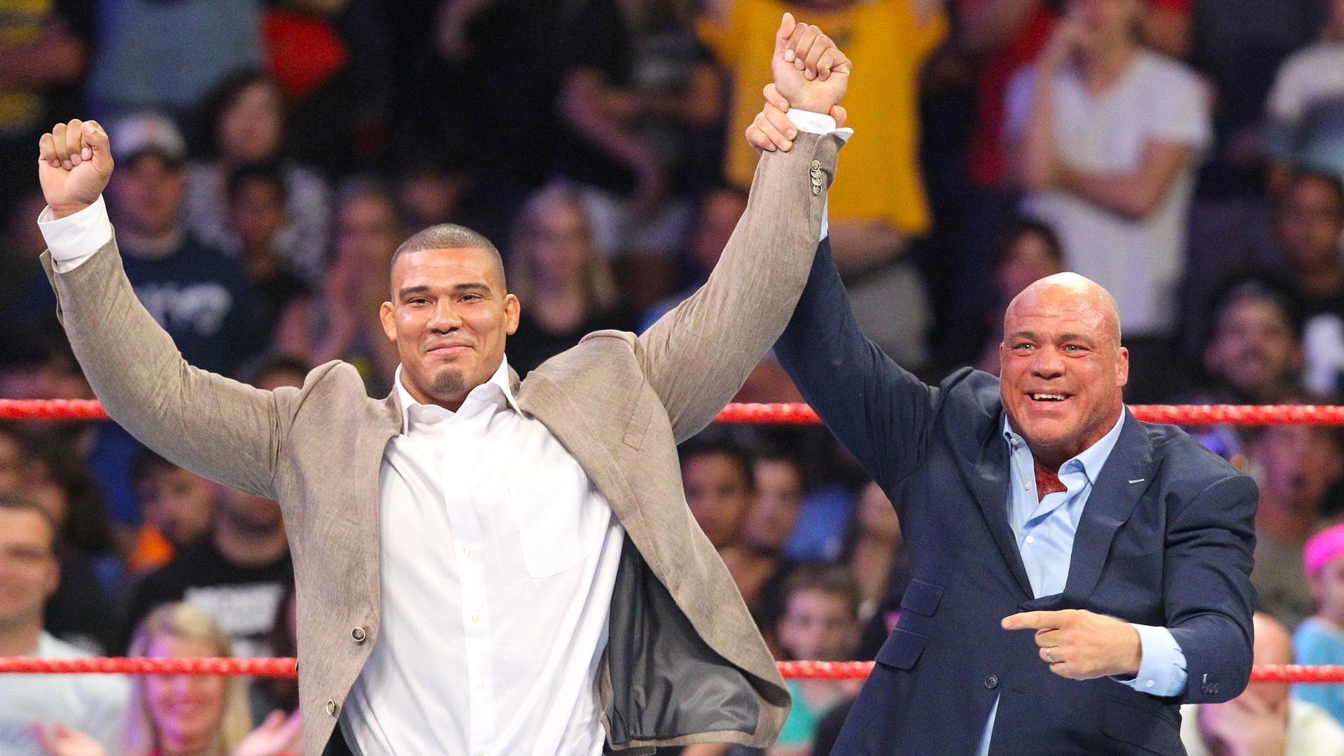 WWE Raw - Season 25 Episode 29 : July 17, 2017 (Nashville, Tennessee)