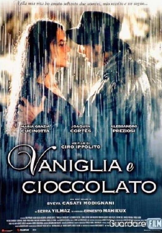 Vaniglia E Cioccolato / Βανίλια και Σοκολάτα