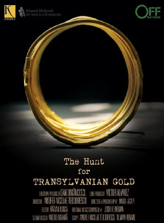 Ver The Hunt for Transylvanian Gold Online HD Español ()