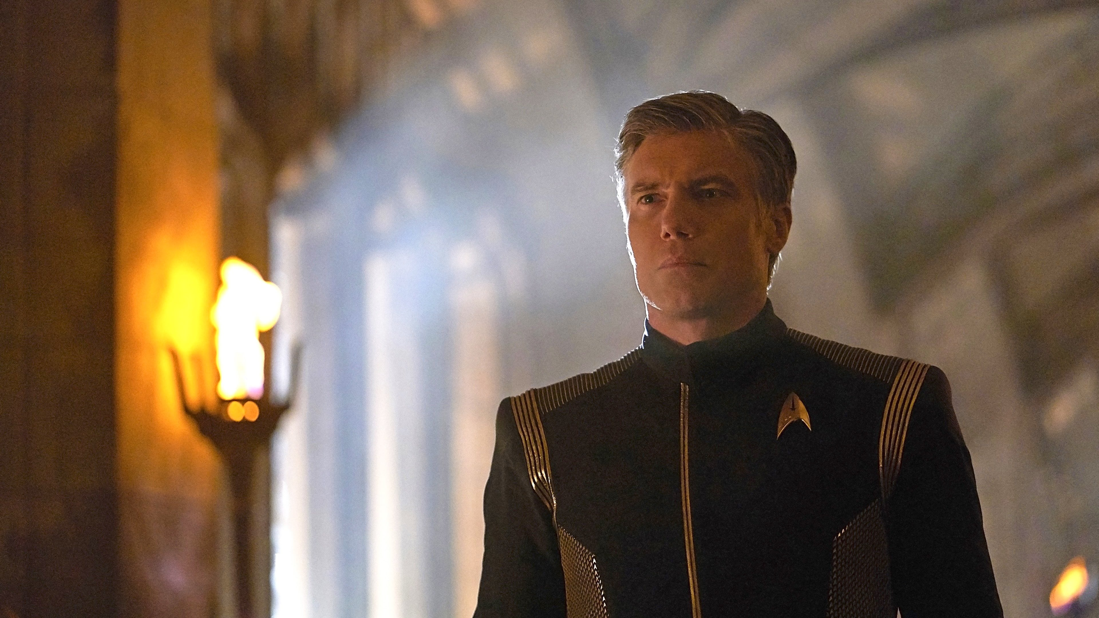 Star Trek: Discovery Season 2 :Episode 12  Through the Valley of Shadows