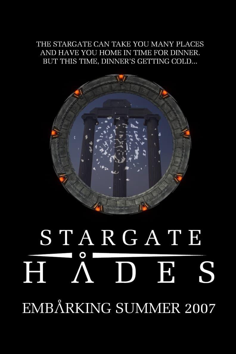 Ver Stargate Hades Online HD Español ()