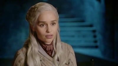 Game of Thrones Season 0 :Episode 47  The Game Revealed: Season 8 Episode 2