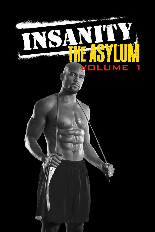 Insanity! Asylum (2011)