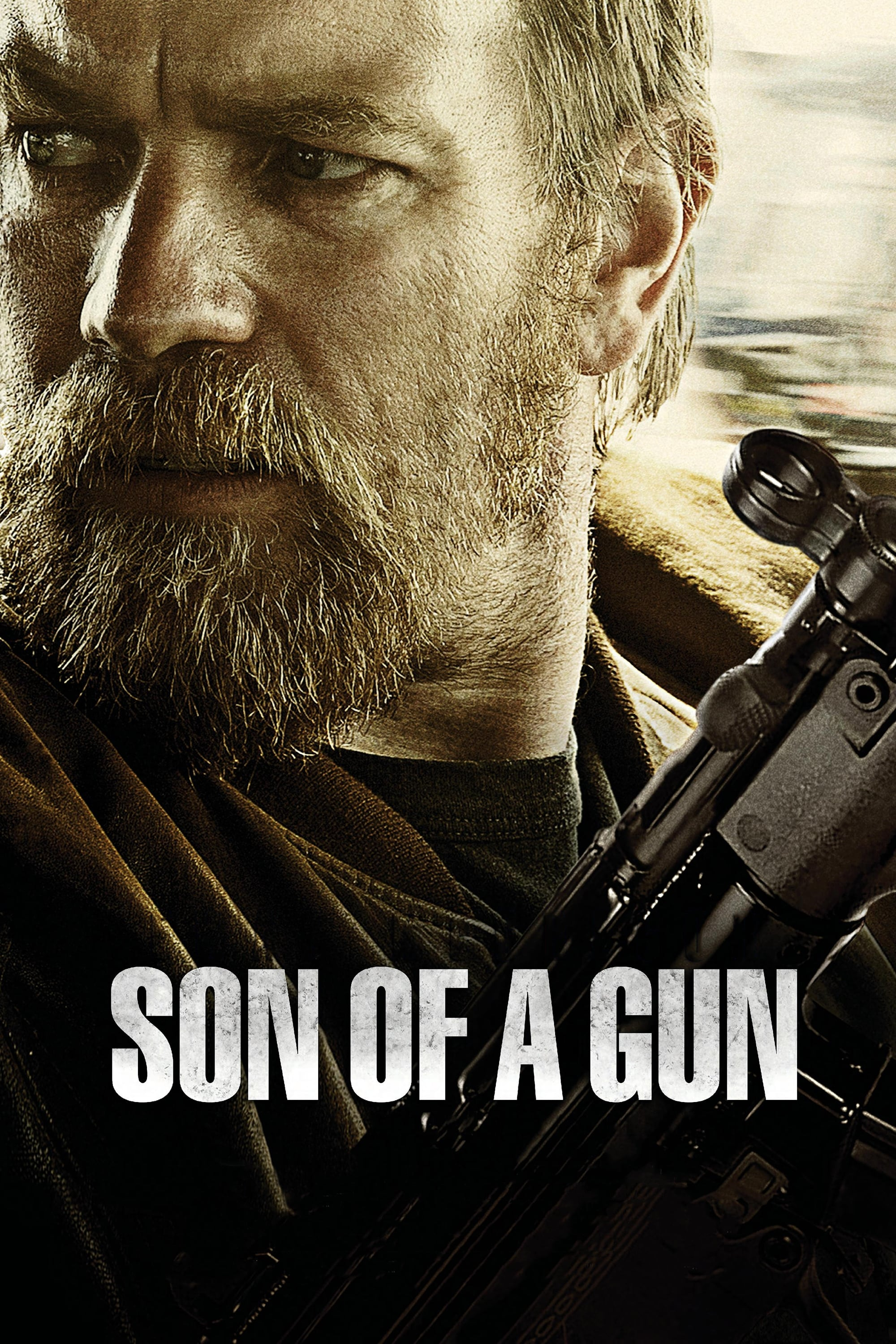 Son of a Gun