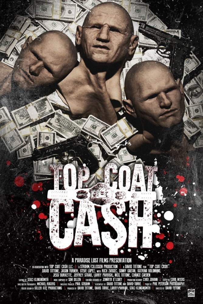 Ver Top Coat Cash Online HD Español (2017)