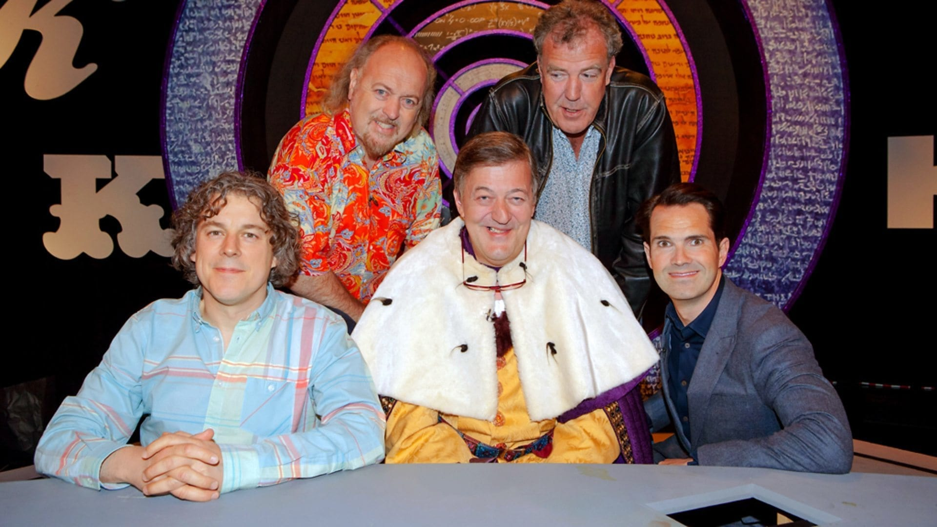 QI Season 11 :Episode 5  Kings