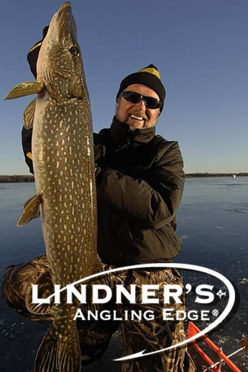 Lindner's Angling Edge on FREECABLE TV