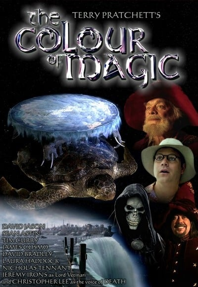 Watch The Color Of Magic Free Streaming Online Plex