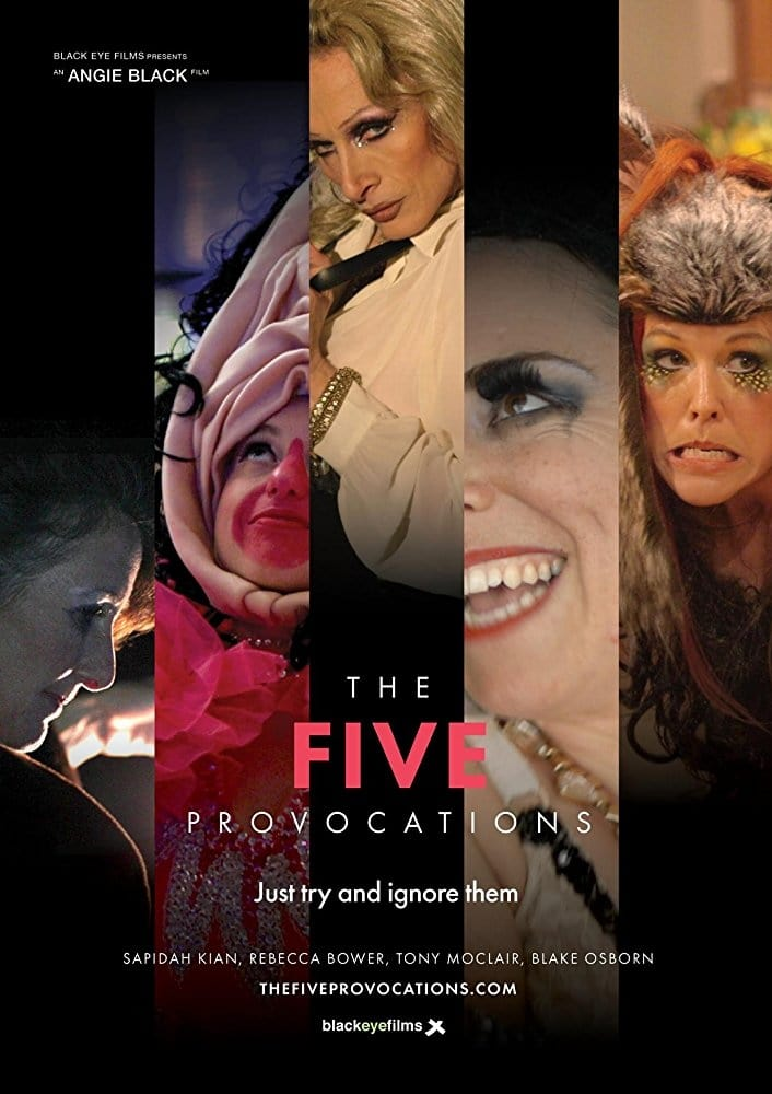 Ver The Five Provocations Online HD Español ()