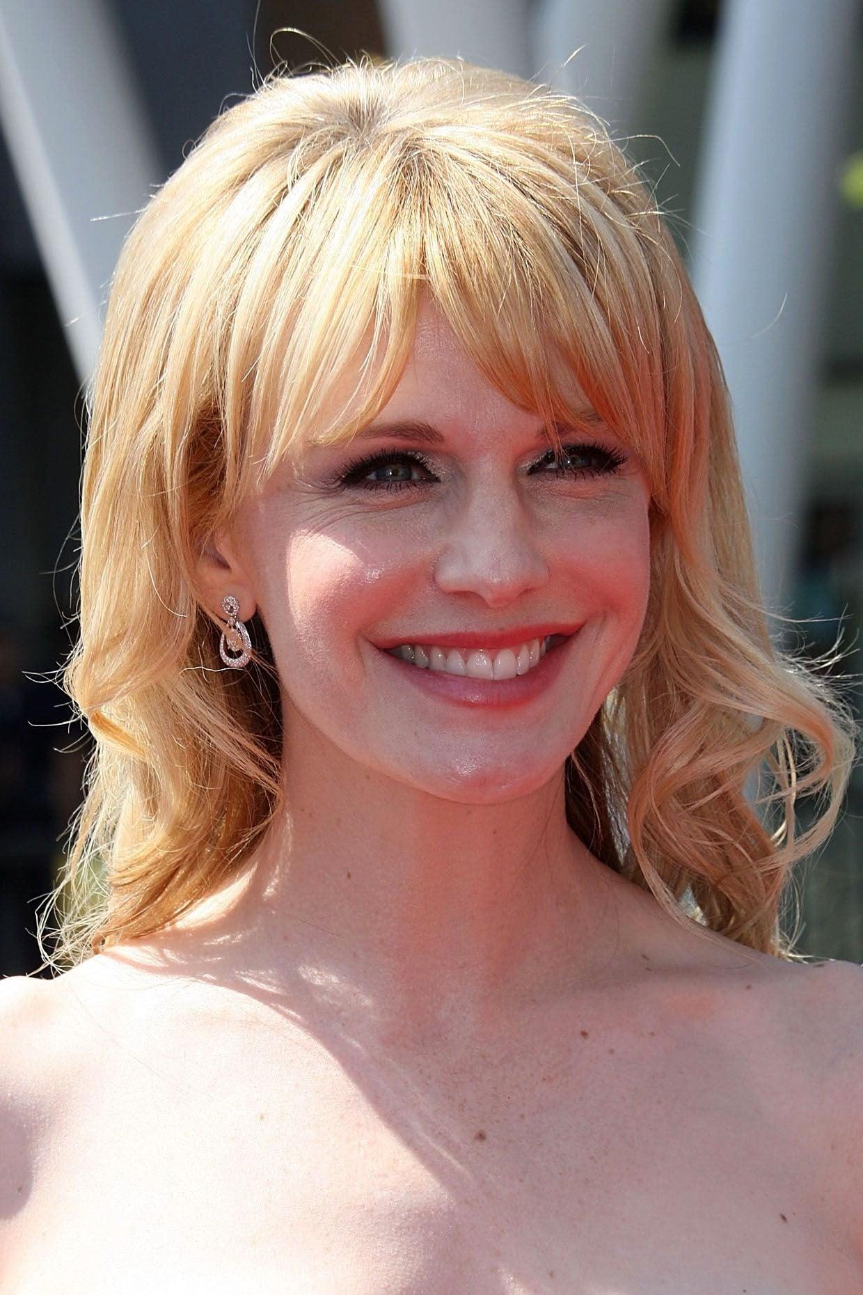 Kathryn Morris - Profile Images — The Movie Database (TMDb)