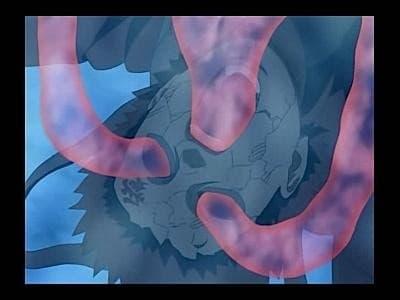 Naruto Shippūden Season 1 :Episode 16  The Secret of Jinchuriki
