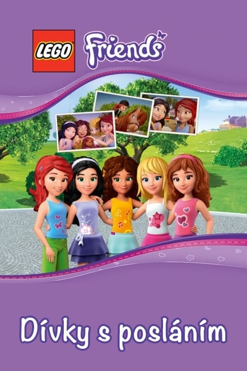 LEGO Friends (2012)