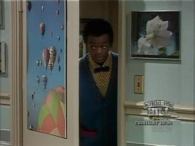 Diff'rent Strokes Season 8 :Episode 5  Willis Goes to College