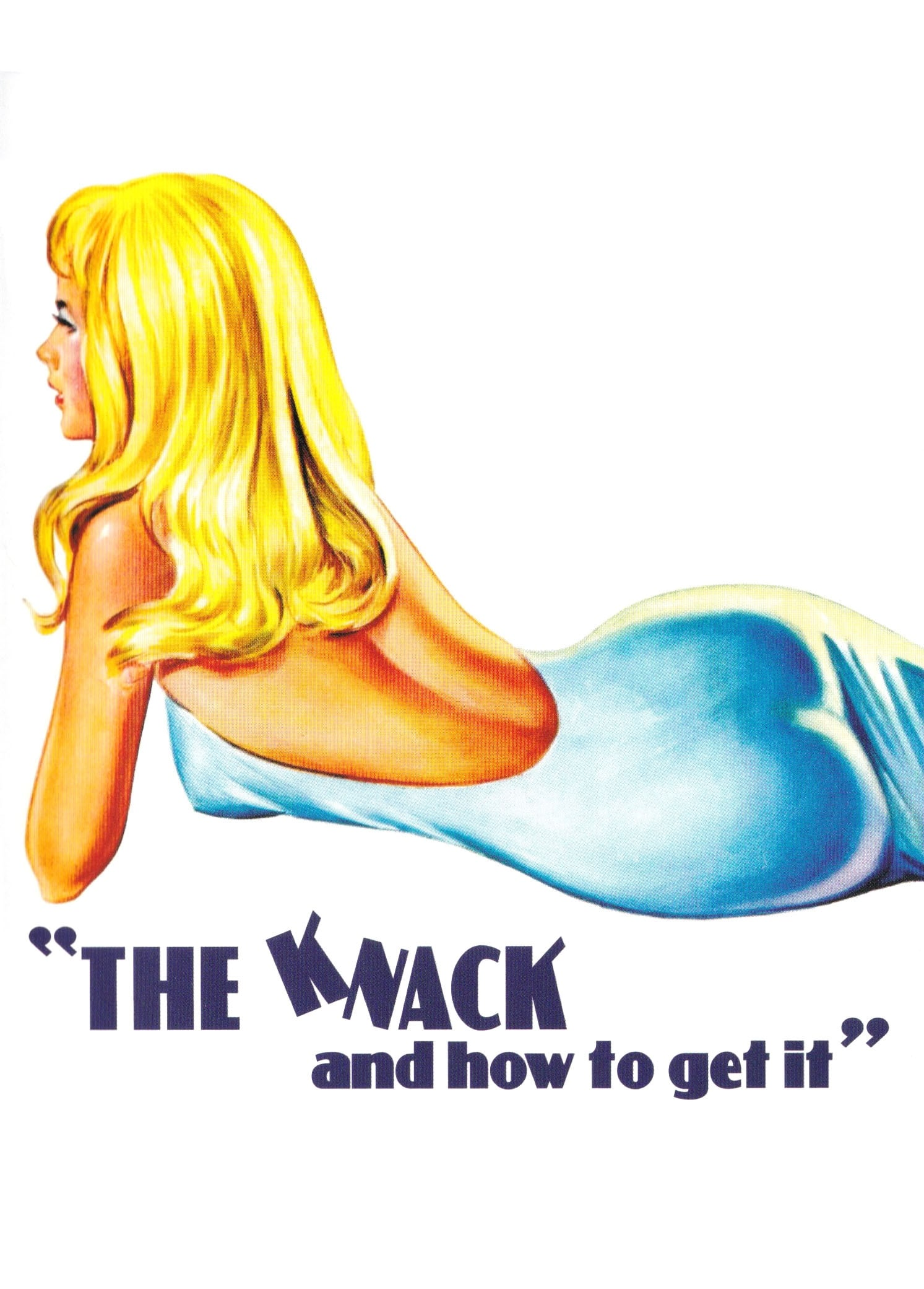 The Knack... and How to Get It (1965)