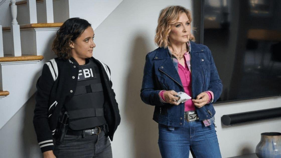 FBI: Most Wanted Season 2 :Episode 3  Deconflict