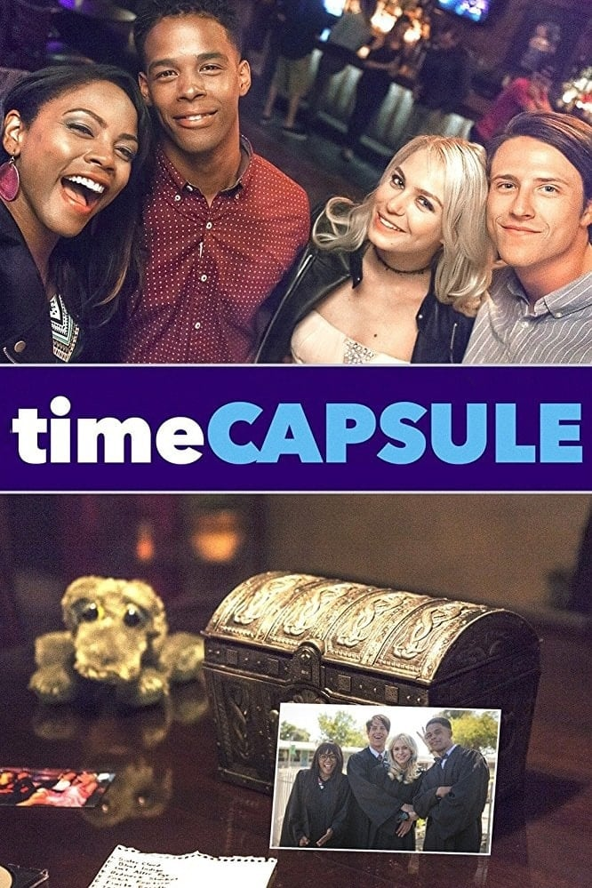 Ver The Time Capsule Online HD Español (2017)