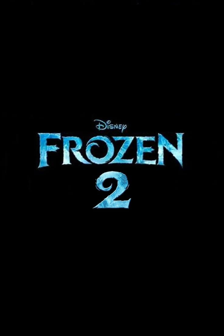 Poster and image movie Film Frozen 2 - Regatul de gheață 2 - Frozen 2 2019