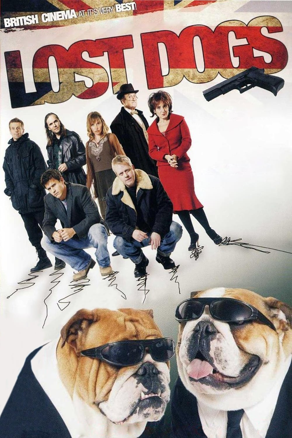 Lost Dogs on FREECABLE TV
