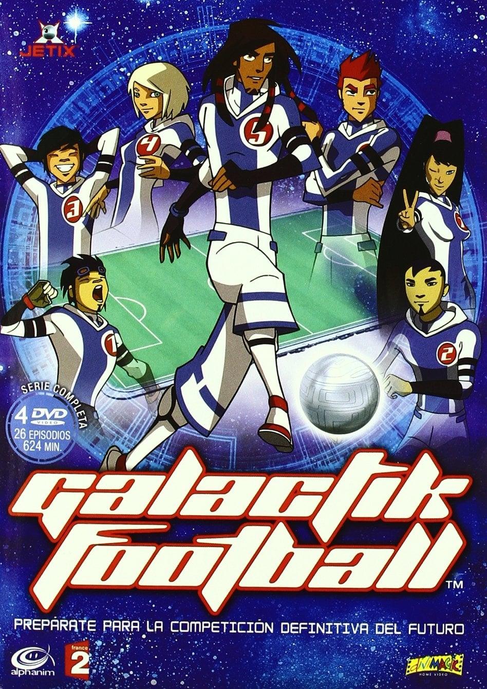 Galactic Football