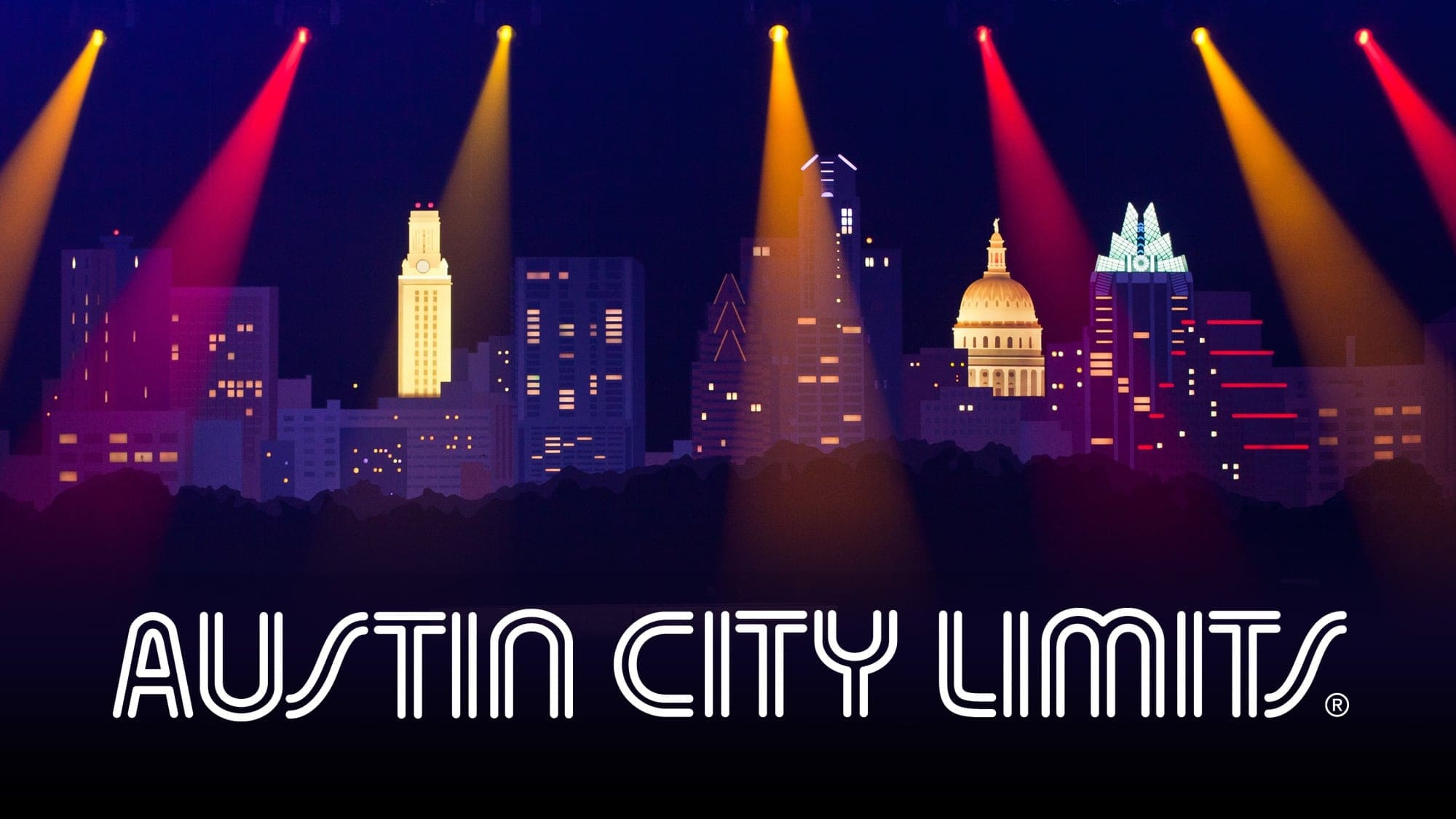 Austin City Limits - Season 5