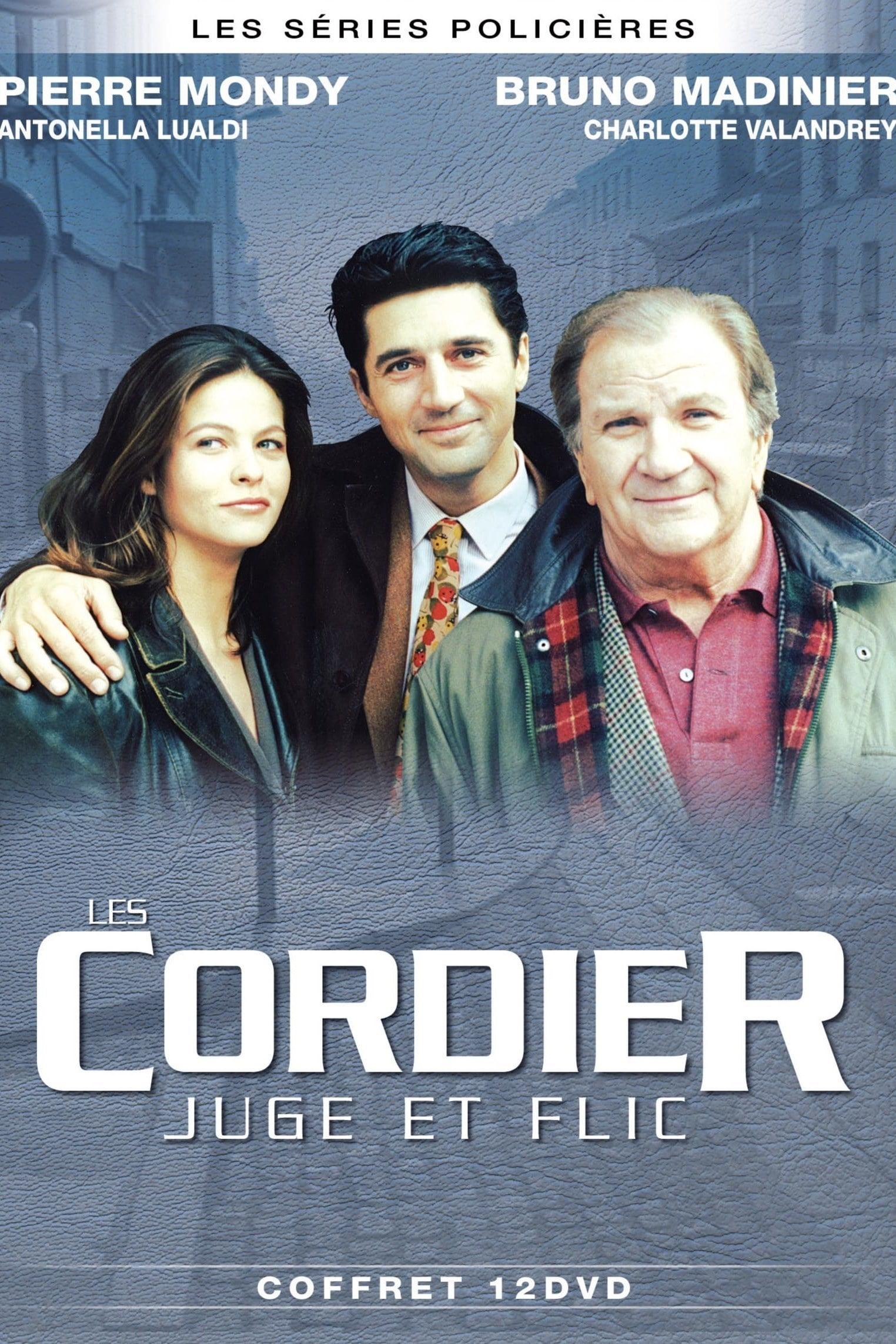 Les Cordier, juge et flic (1994)