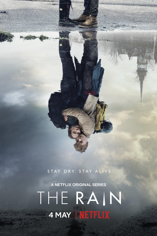 The Rain Tv Series 2018 2020 Posters The Movie Database Tmdb