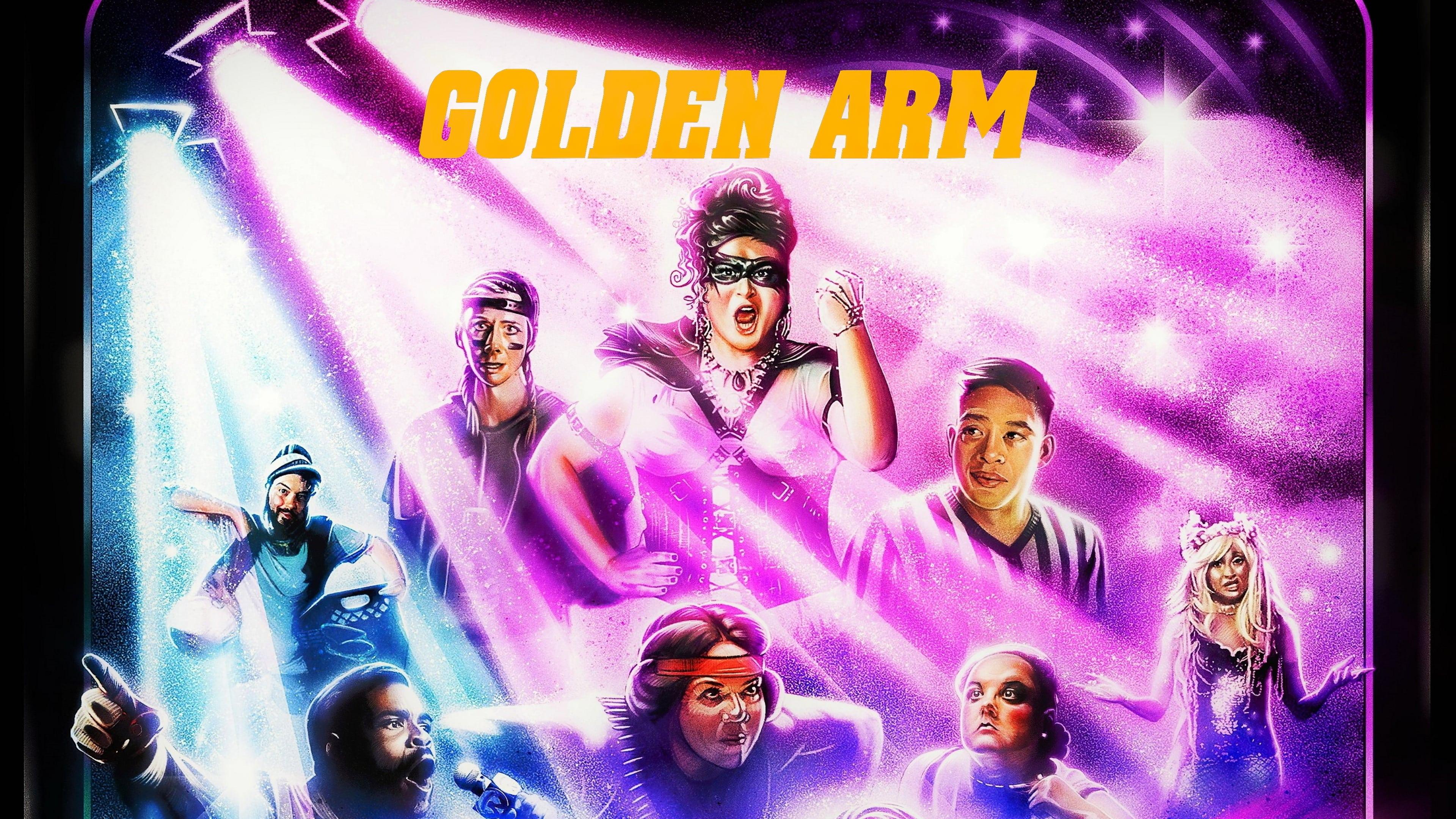 Golden Arm