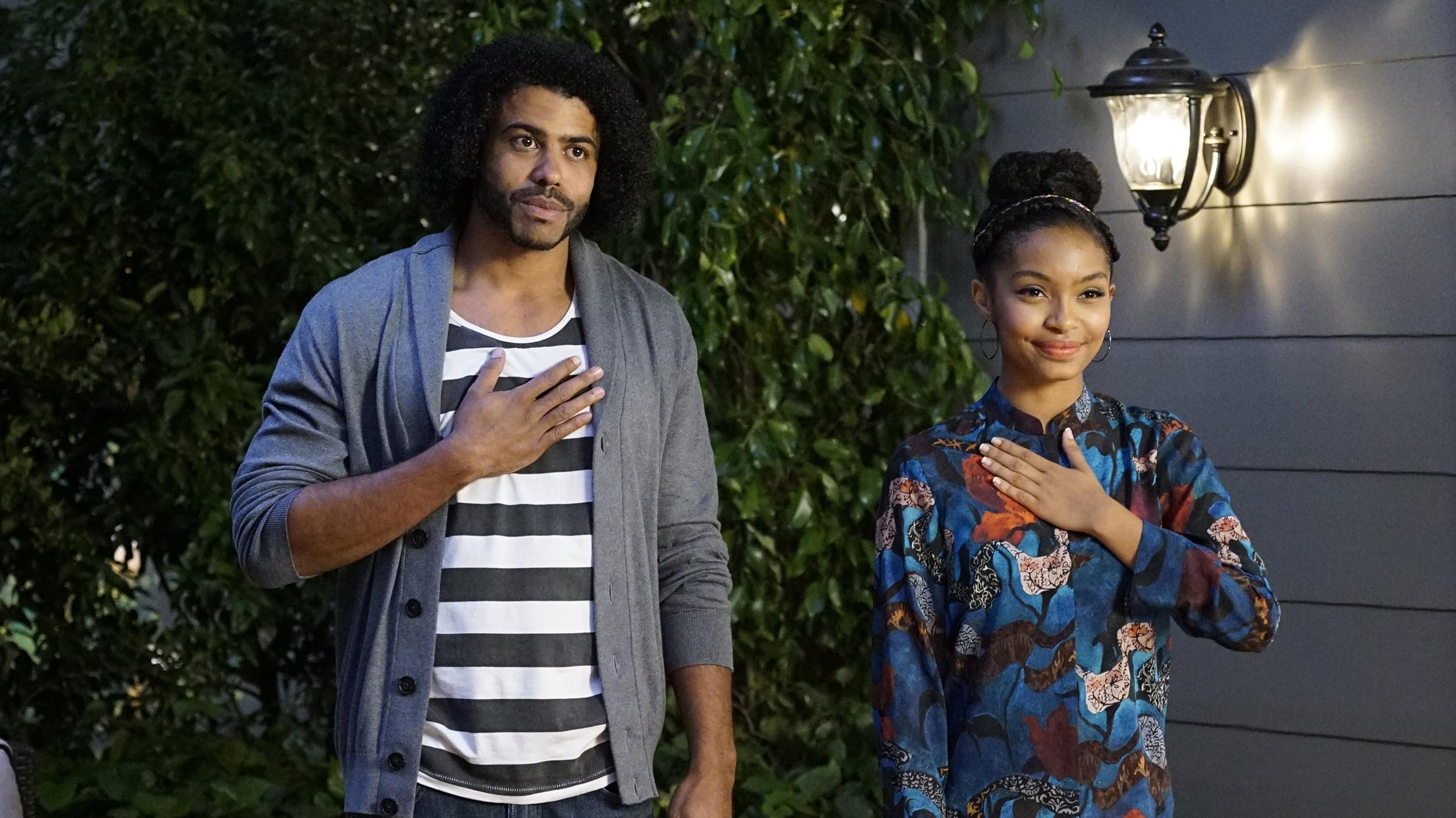 black-ish Season 3 :Episode 13  Good Dre Hunting