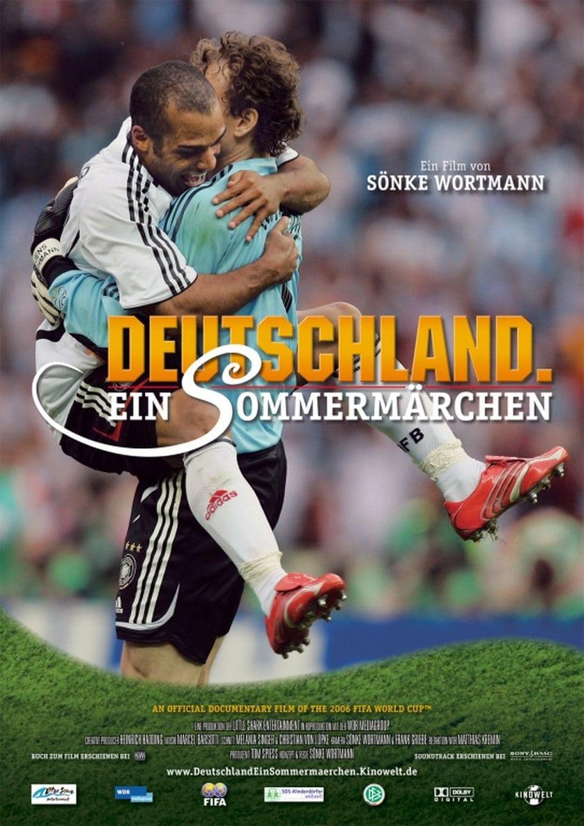 Germany: A Summer's Fairytale