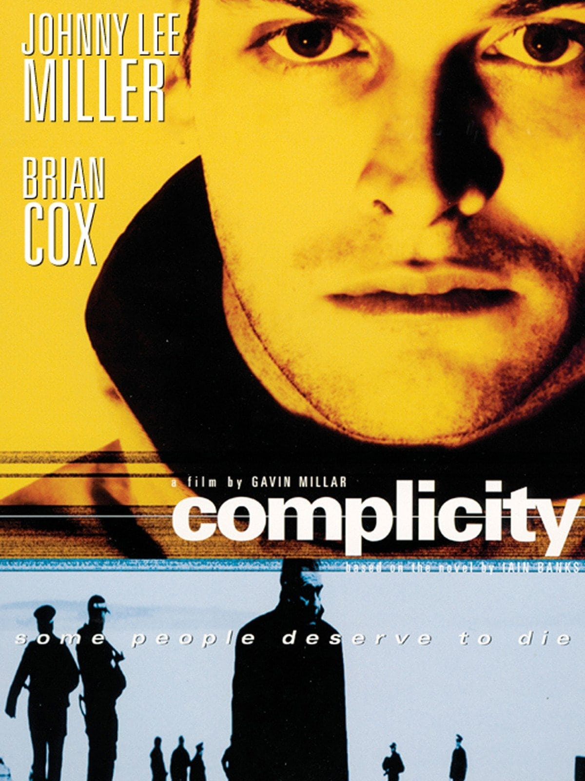 Complicity on FREECABLE TV