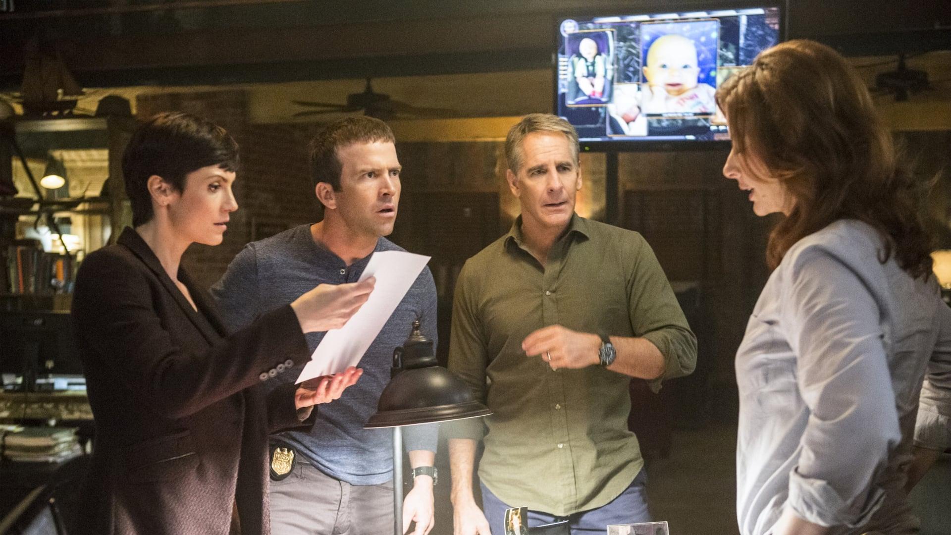 NCIS: New Orleans Season 1 :Episode 20  Rock-A-Bye-Baby