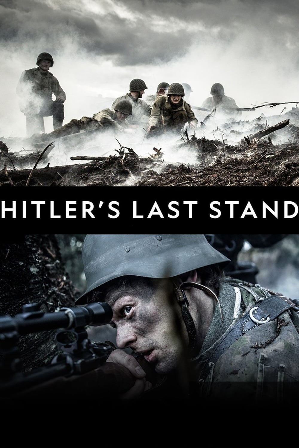 Hitler's Last Stand (2018)