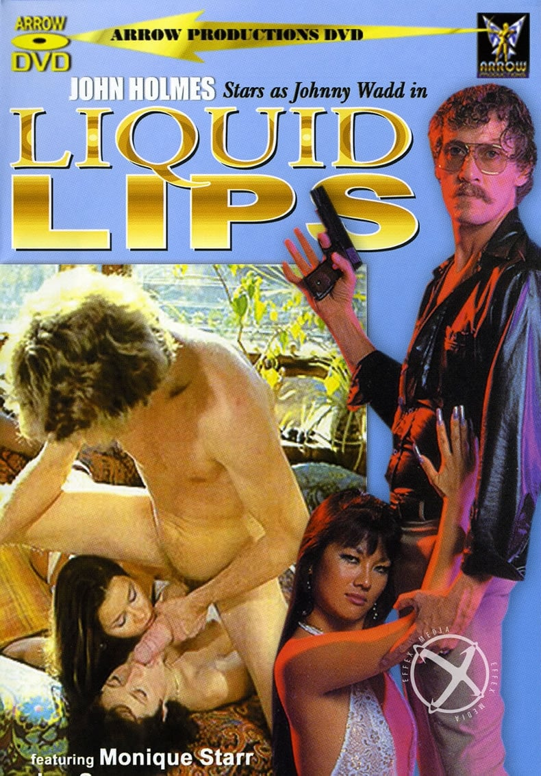 Ver Liquid Lips Online HD Español (1981)