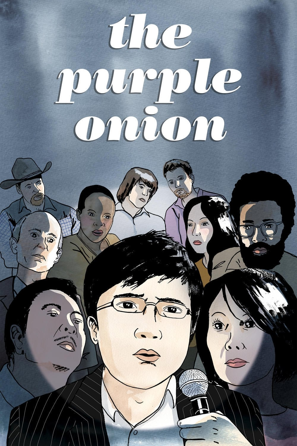 The Purple Onion on FREECABLE TV