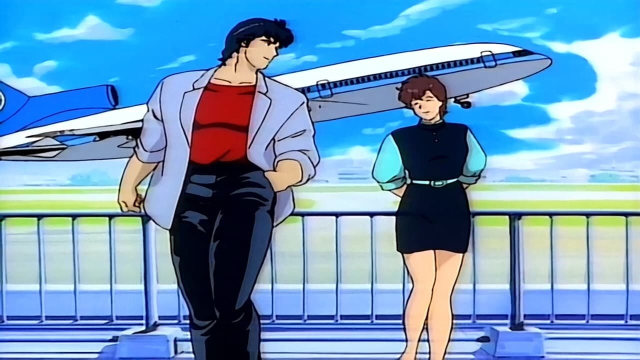 city hunter stream