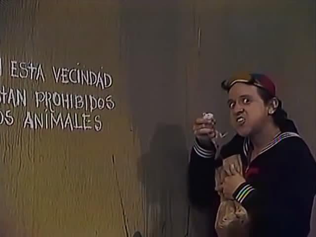 Watch El Chavo Season 1 Episode 55 full episode online Free HD