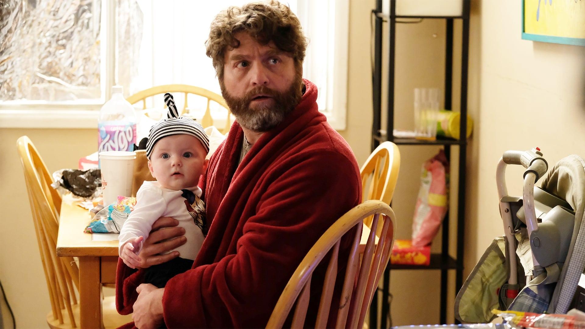 Baskets Season 4 :Episode 2  Baby Chip