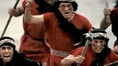 NOVA - Season 34 Episode 15 : The Great Inca Rebellion