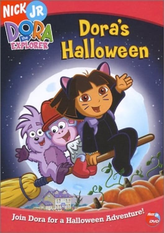 Dora the Explorer: Dora's Halloween (2004)