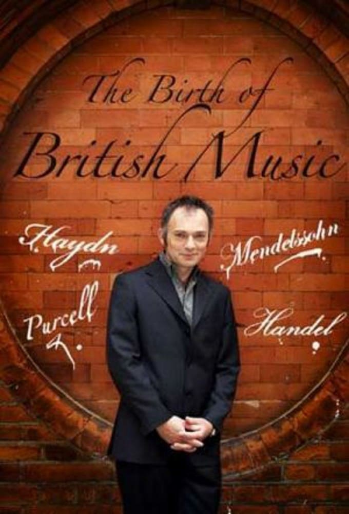The Birth Of British Music (2009)