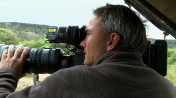 Human Planet Season 0 :Episode 6  Behind the Lens - Episode 6