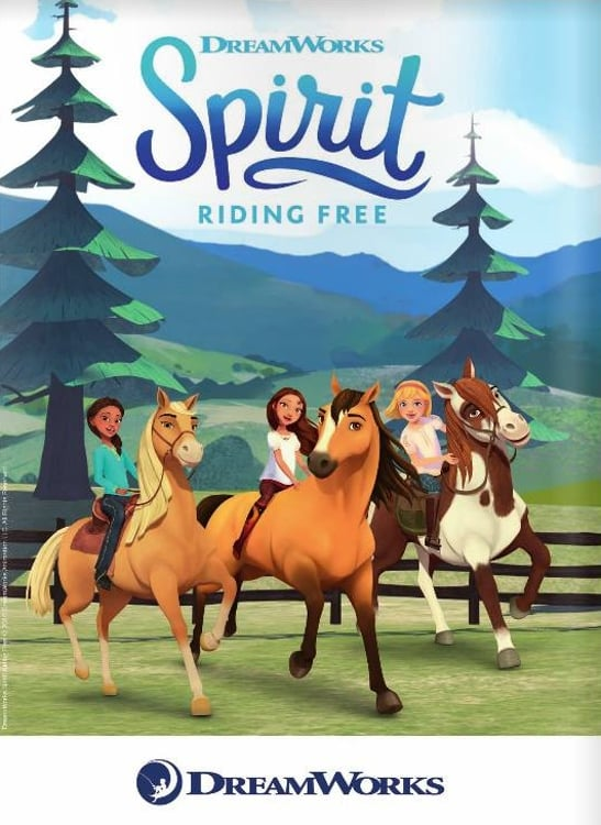 Spirit: Riding Free - Season 6