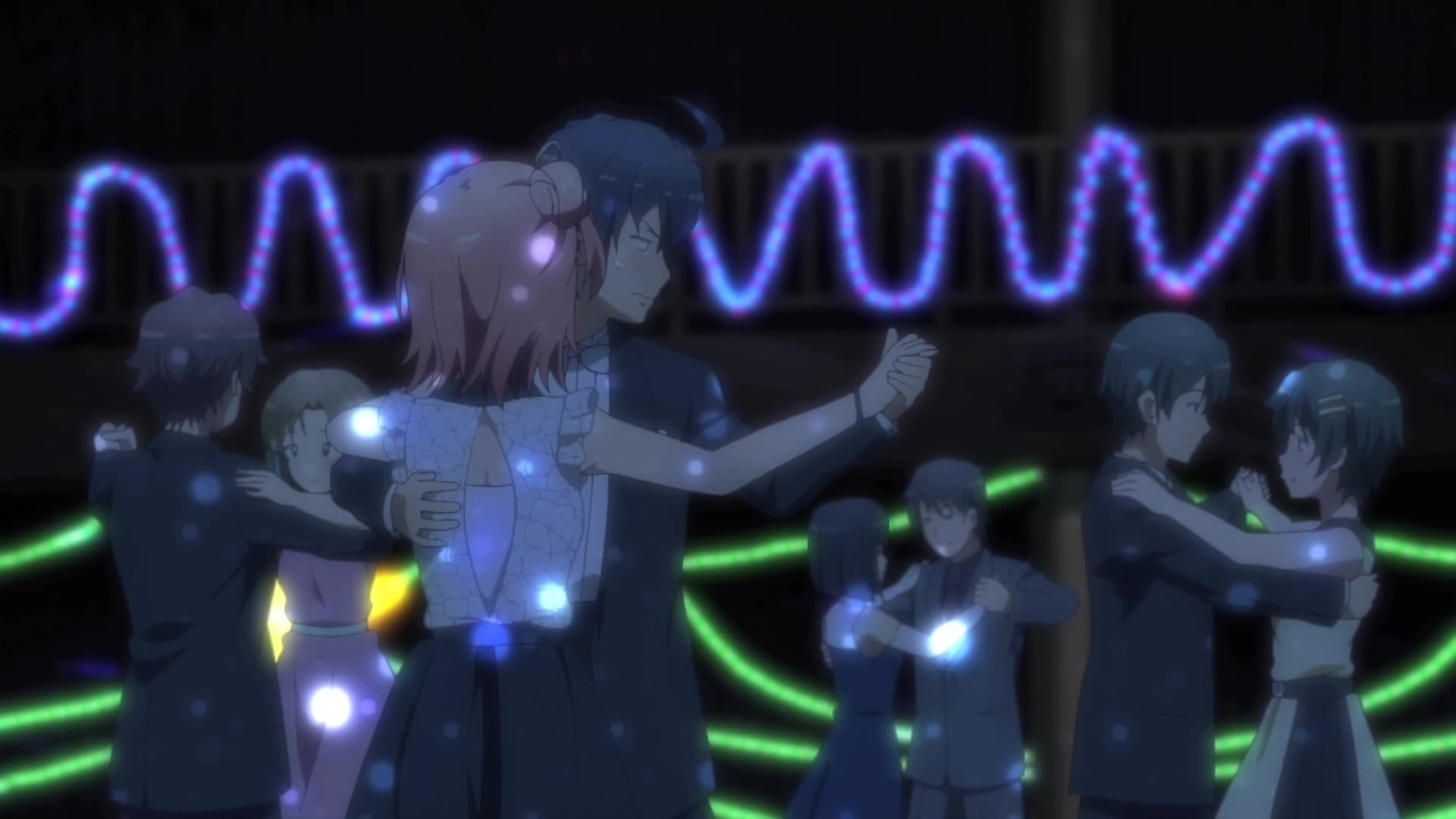My Teen Romantic Comedy SNAFU Season 3 :Episode 3  Iroha Isshiki is the Strongest Junior, as Expected