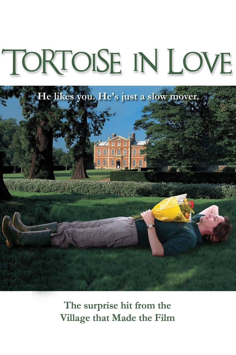 Tortoise in Love on FREECABLE TV