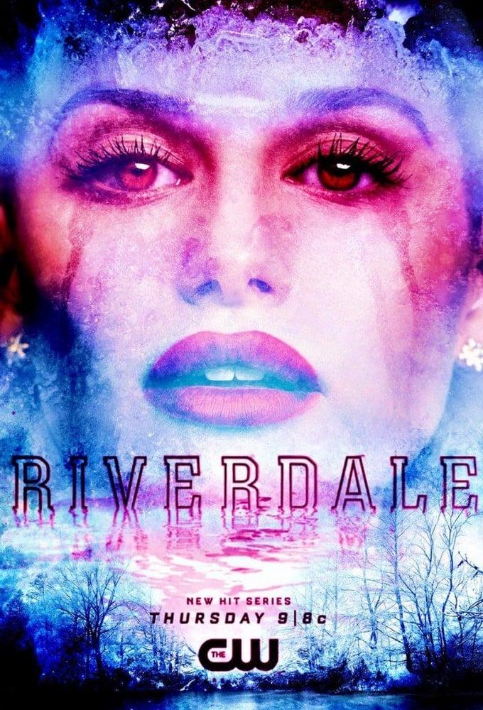 Riverdale Season 1 Episode 12