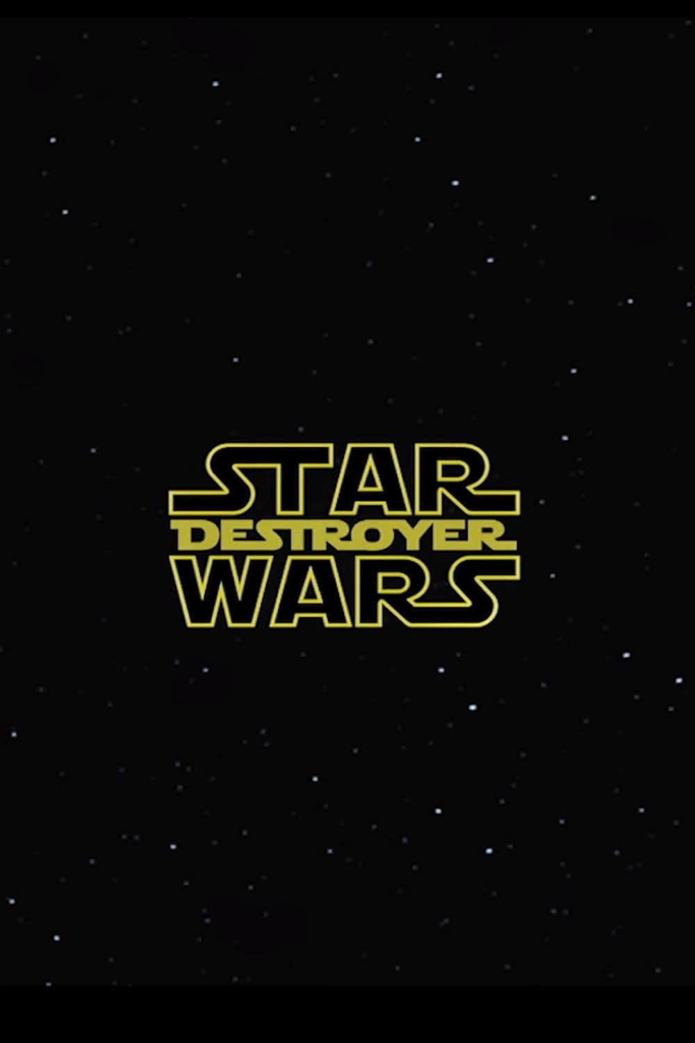 Ver Star Wars: Destroyer Online HD Español ()