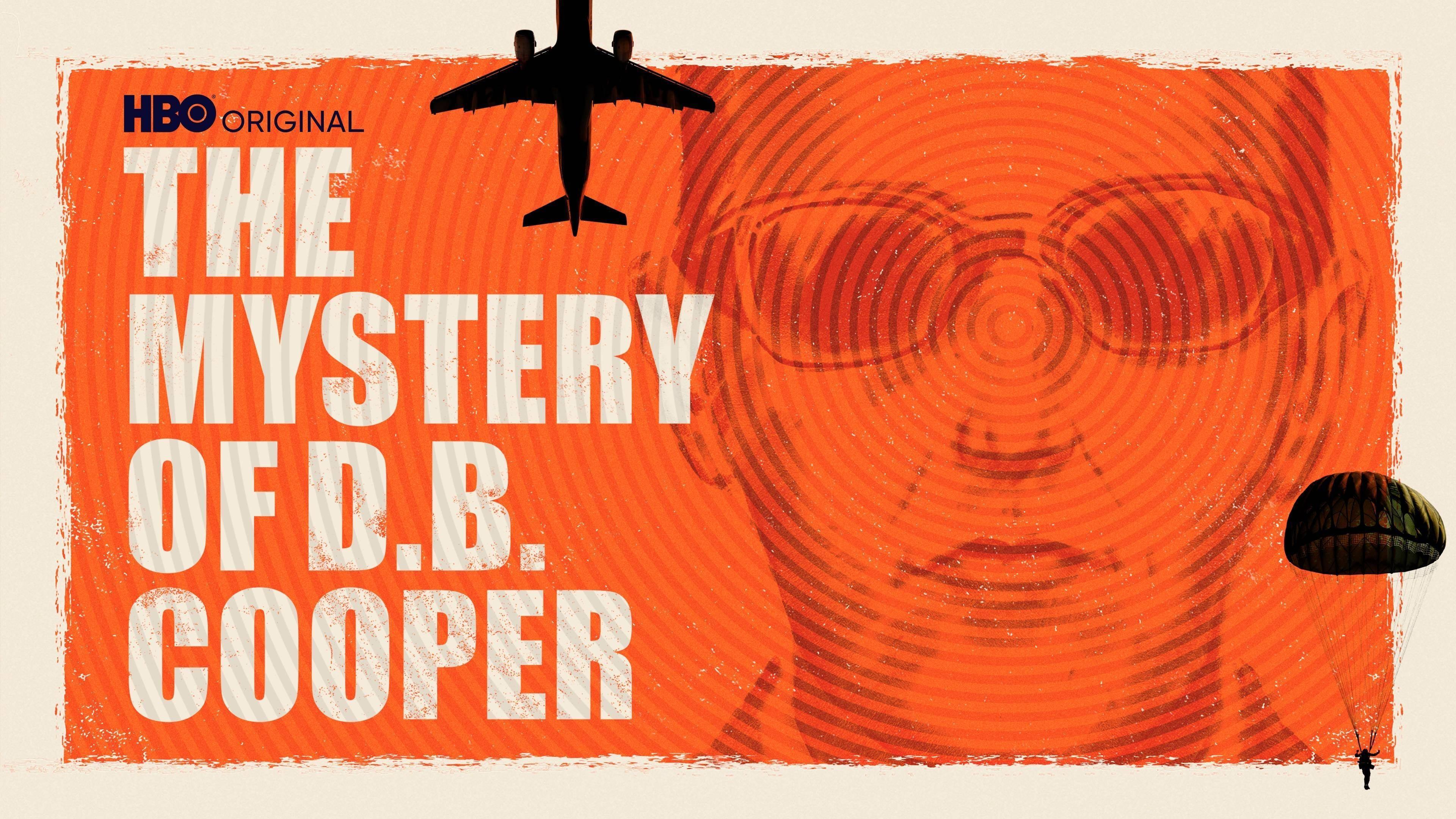 El misterio de D.B. Cooper